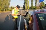 Policisté dopravní, pořádkové a cizinecké služby kontrolovali vozidla