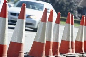 V Hrubé Vrbce se opraví silniční průtah včetně tří mostů