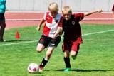Ve finále Kočí cupu Sparta oplatila Slavii loňskou porážku