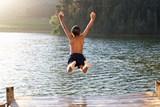 Koupání v bohumínských jezerech bude atraktivnější, přibude půjčovna loděk i plavecká mola