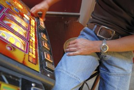V Jablonci bude při volbě prezidenta referendum o hracích automatech