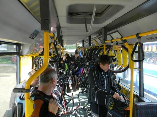 Popis: Bezpečná a pohodlná cykloturistika v Libereckém kraji.