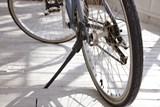 Na nalezených kolech budou jezdit děti z Afriky