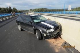 5 rad, co d�lat po letn� nehod� v aut�