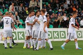 V�hra ve Varnsdorfu zajistila Karvin� celkov� triumf v druh� lize