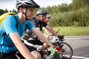 Partnerské obce představily postup realizace cyklostezky Bevlava