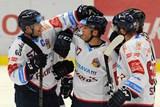 Vítkovice vybojovaly výhru nad Pardubicemi