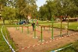 Jihlavští sportovci mají možnost sportovat v novém Fitparku