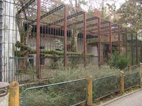 Ostravsk� zoologick� zahrada zbour� n�kolik star�ch expozic