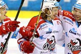 Dynamo třemi brankami v závěru otočilo duel s Plzní