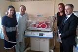 Nymburská nemocnice získala další dva oxymetry