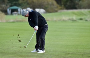 Lieser dominoval turnaji Prague Golf Masters 2016