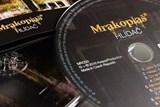 Mrakoplaš vydává k dvacátému výročí kapely album Hlídač