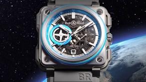 Veletrh SEW p�edstav� luxusn� hodinky, n�kter� jsou za miliony korun