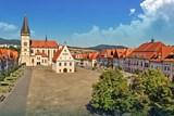 Poláci, Češi i Slováci jsou nadšeni regionem Bardejova a Bardejovských lázní