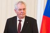 Prezident Zeman se setká s občany na náměstích, ve Škodovce si vyzkouší nový model Kodiaq