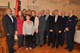 Přípravy Hasičských slavností 2017 v Litoměřicích již začaly