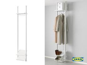IKEA z preventivn�ch d�vod� stahuje stojnu ELVARLI