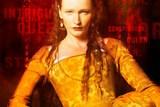 Aňa Geislerová: Panenská královna