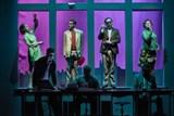 Divadlo Na zábradlí v říjnu čtyřikrát ve Švandově divadle
