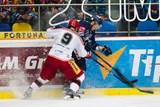 Hradec zkrotil Bílé Tygry. Liberec zdolal 3:2 po nájezdech