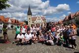 Bardejov a Bardejovské lázně lákají Poláky i Čechy