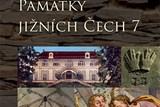 Vychází sedmé pokračování sborníku Památky jižních Čech