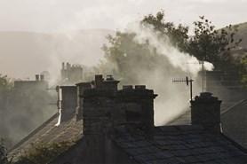 Za čtyři roky skončí legální provoz starých kotlů v domácnostech, někde mohou skončit už za rok