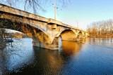 Radní hlavního města rozhodli o rekonstrukci Libeňského mostu