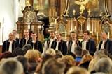 Na festivalu Souznění vystoupí zpěvačka Jana Kirschner s kapelou