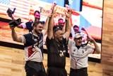 Komárek skončil třetí na mistrovství světa dřevorubců