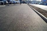 Smíšená stezka v Dašické ulici zvýší bezpečnost cyklistů i chodců