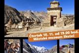 Městské muzeum Skuteč pořádá přednášku Horní Dolpo - utajená země Himálaje