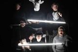 Listopadová představení 420PEOPLE v NoDu a na Jatkách78