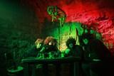 Zámecké sklepení v Litomyšli se ocitne v moci pekelné