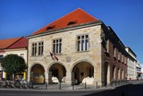 Nymburská radnice je nejkrásnější v zemi