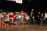 Jubilejní 20. ročník tradičního projektu Daruj hračku chce letos splnit 4 930 vánočních přání ze 70 domovů