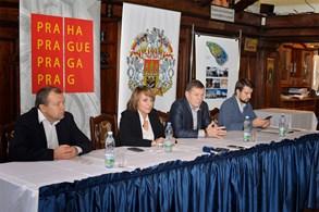 Pražská primátorka představila budoucí podobu Výstaviště v Holešovicích