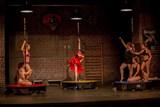 The Naked Truth – Vydařená komedie o ženách nejen pro ženy v Divadle Bolka Polívky