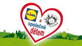 Sbírka Srdce dětem opět v prodejnách Lidl. Každá koruna má smysl