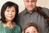 Do Šumperka zavítá hvězdná japonská houslistka Shizuka Ishikawa