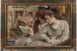 V Arthouse Hejtmánek chystají večerní aukci pro náročné, nabídne umělecké rarity