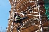 Českokrumlovští lezci zachraňovali na Jakobínce