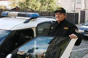 Pětadvacet let ve službách Městské policie Jičín