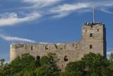 Karlovy hrady a tajemství Radyně