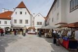 Řemeslný workshop a vánoční tvoření v Klášterech Český Krumlov