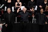 Ikonické Stockhausenovo dílo Gruppen pro tři orchestry zazní v Praze