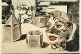 Revolucionářův motýl - Pohledy na grafiku šedesátých let