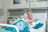 V roudnické porodnici přivítali rekordní pětisté miminko