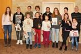 Harrachov opět po roce ocenil své úspěšné sportovce